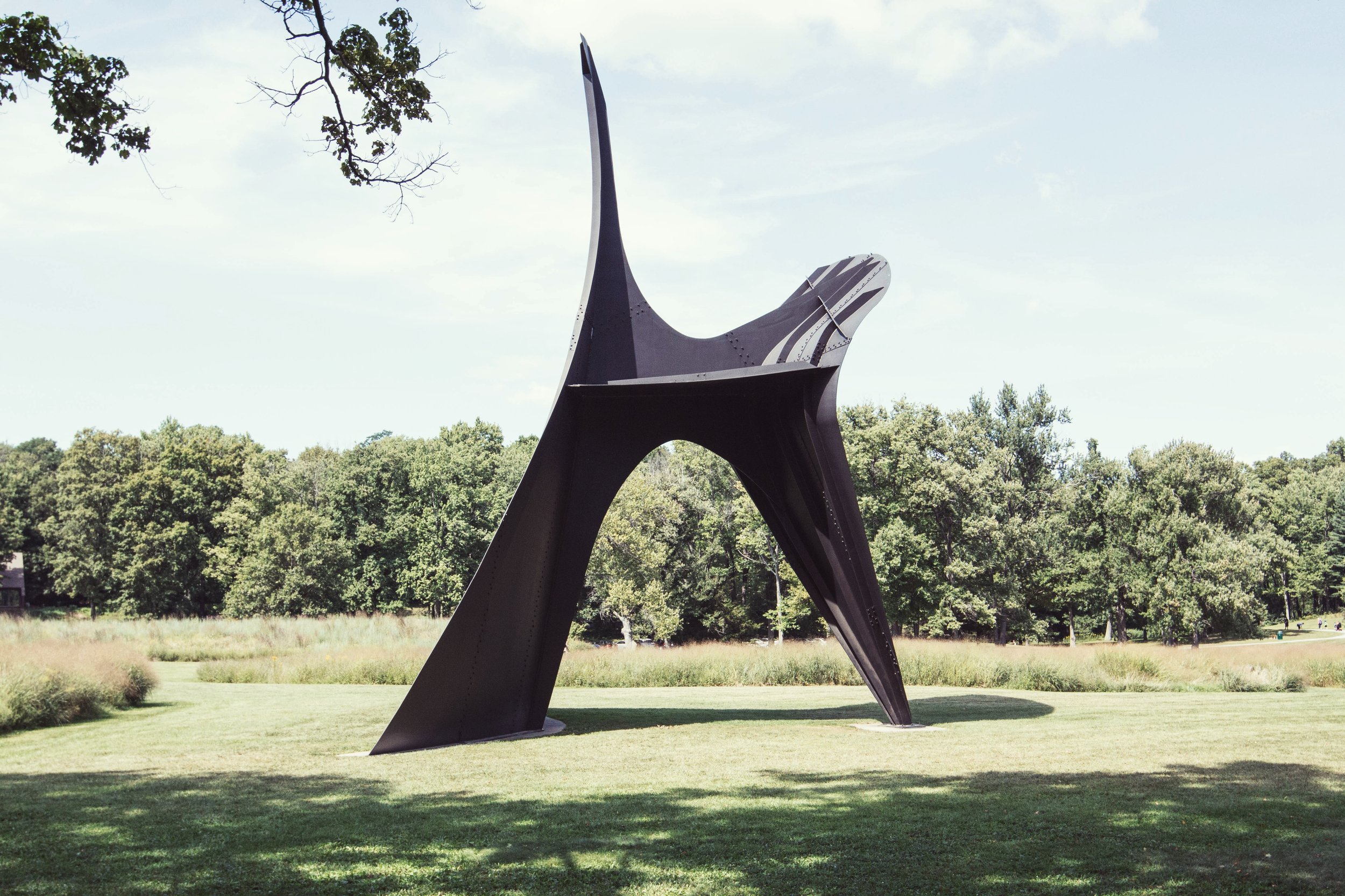 The Arch  by Alexander Calder