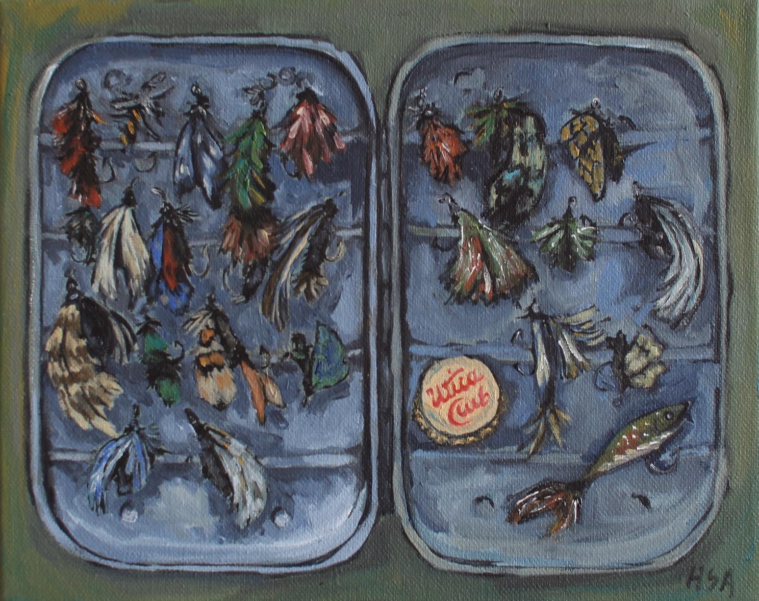 Fisherman's Wallet