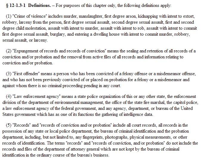 expungement-definition