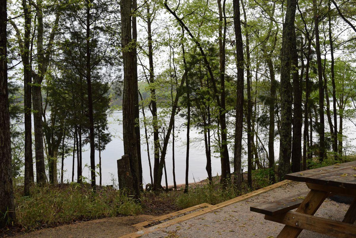 Wateree Lake, SC