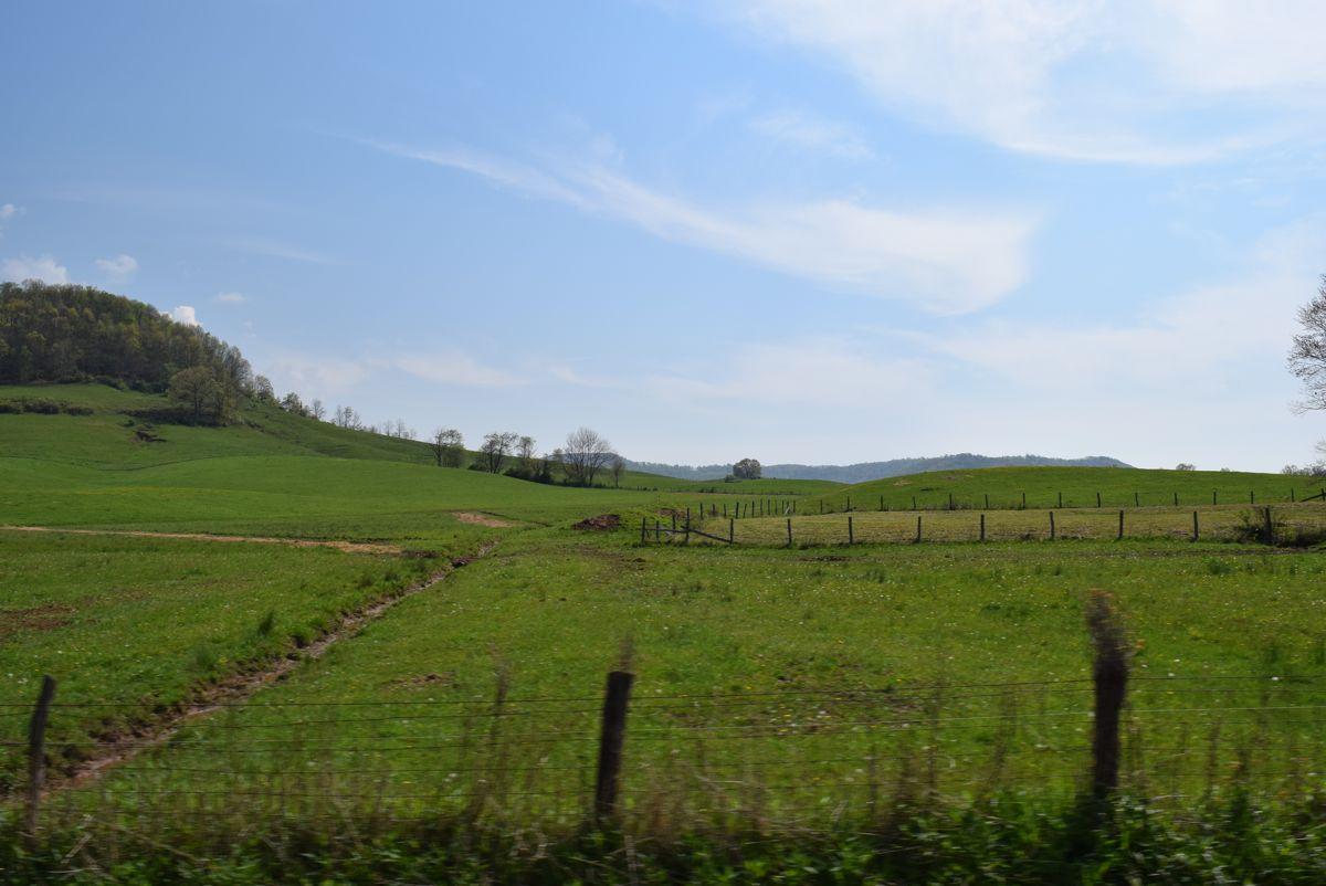 Beautiful West Virginia
