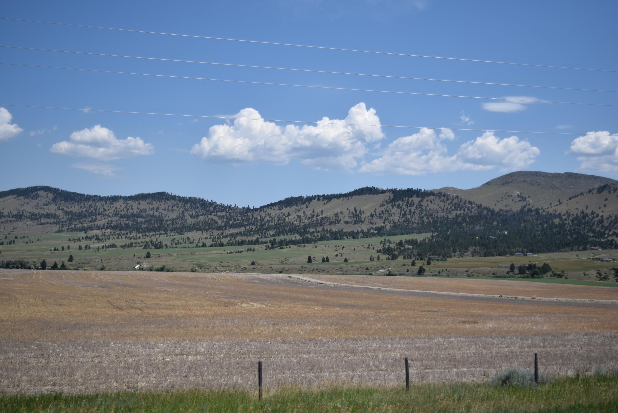 More Montana. My Mama said to take lots of photos!