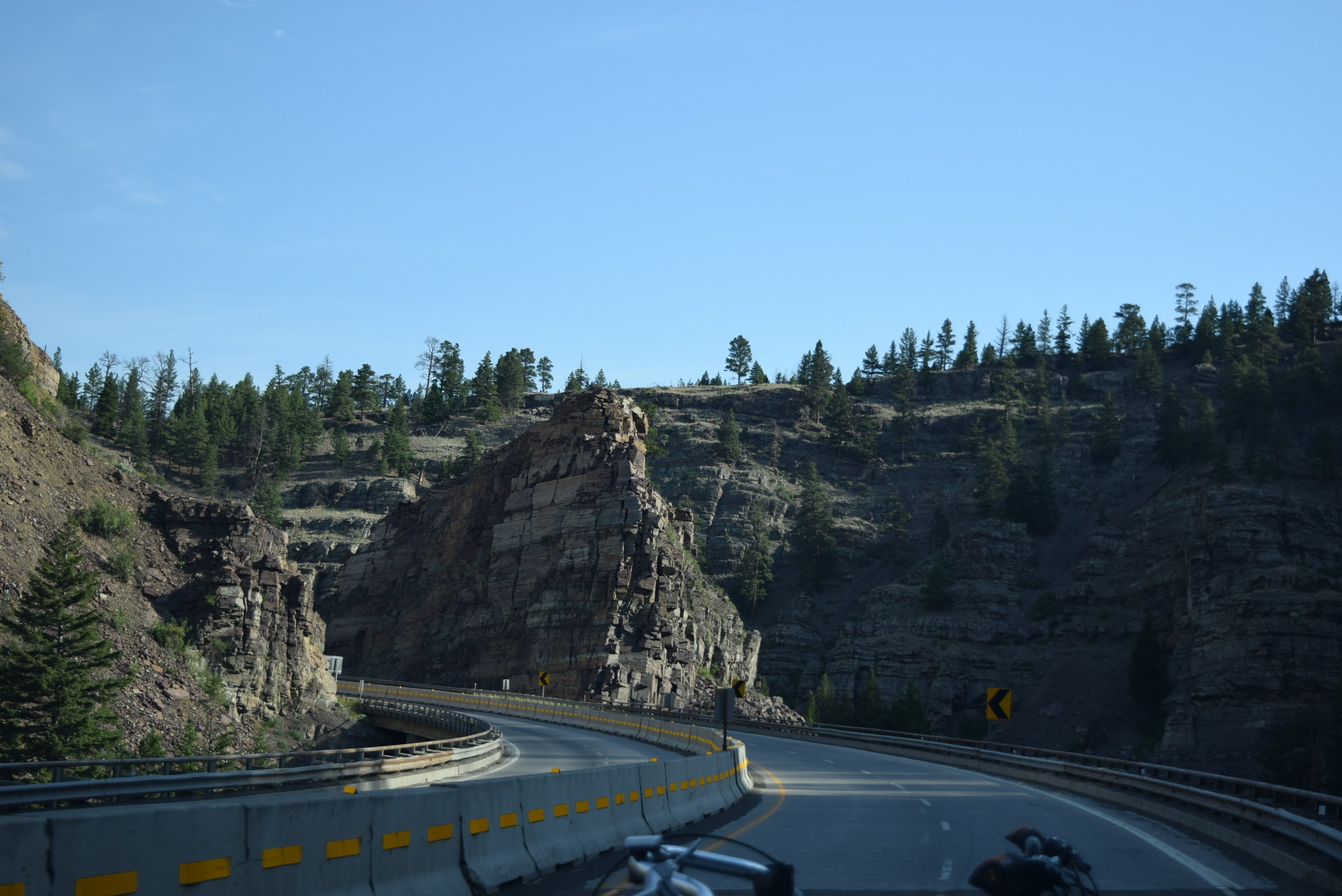 Now we are getting into the area of Montana I love!