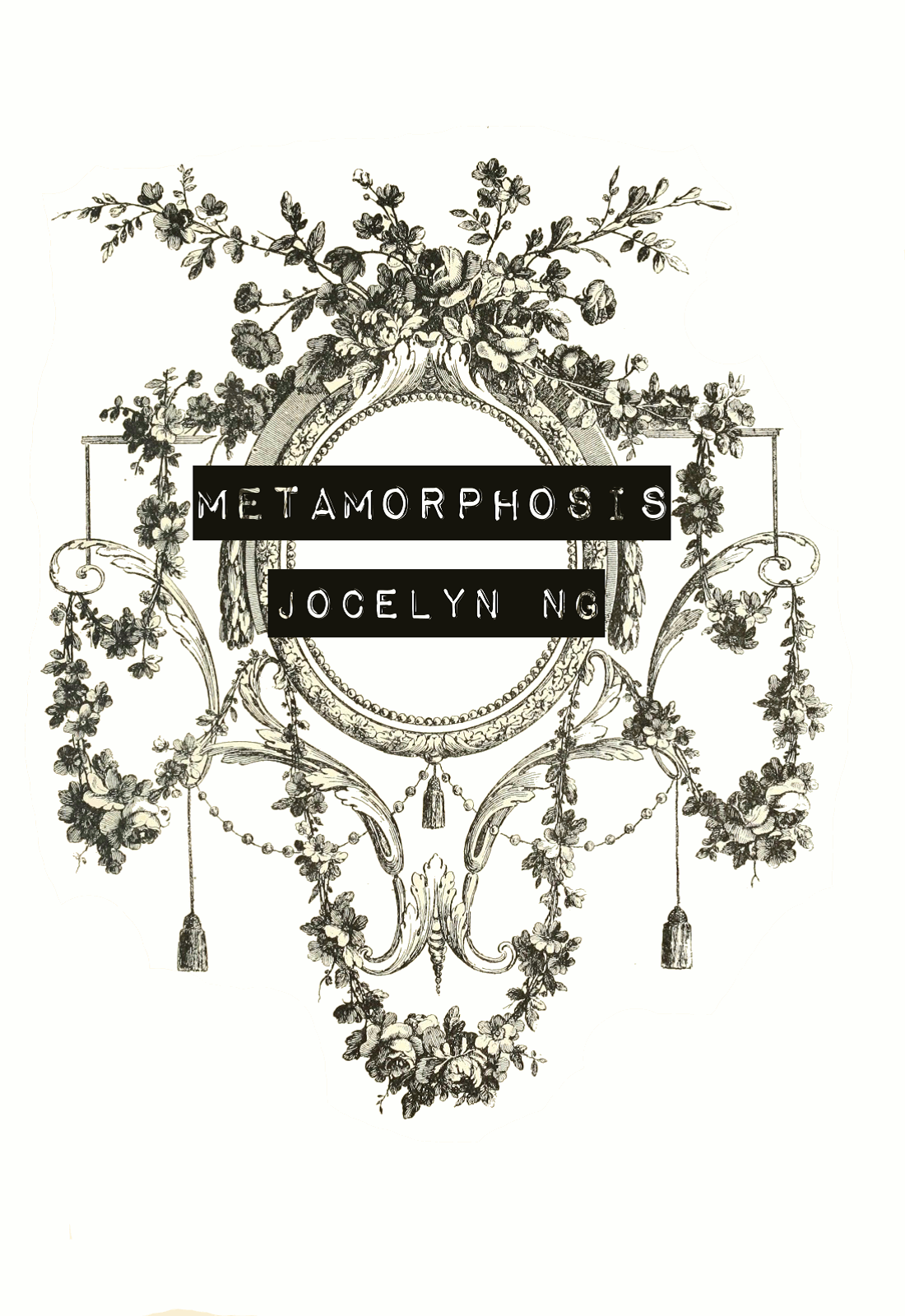 Purchase a copy of Metamorphosis by going to the link below this image.