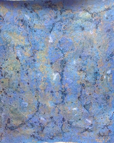 Ocean Artists by The Third Artist
