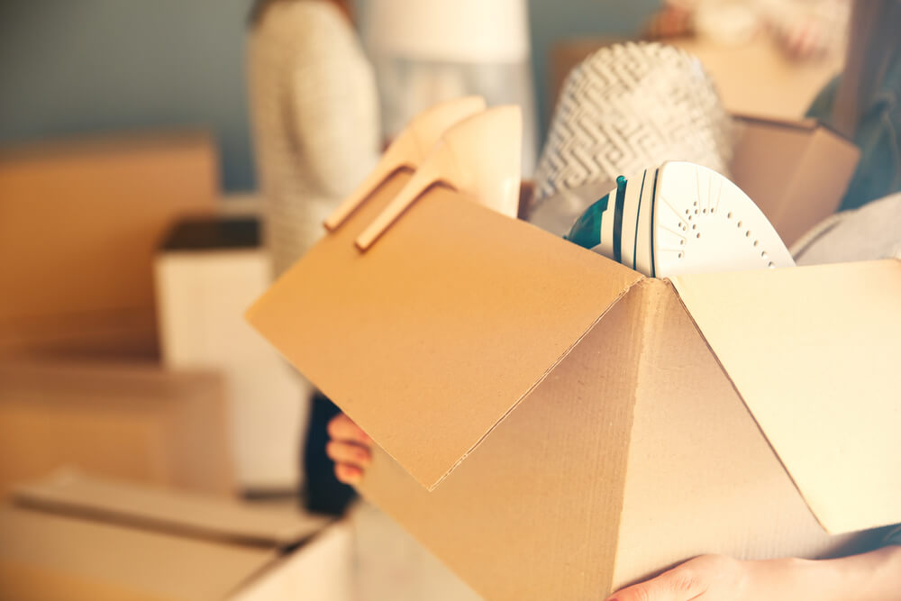Moving house tips, Moving hacks packing ...pinterest.com