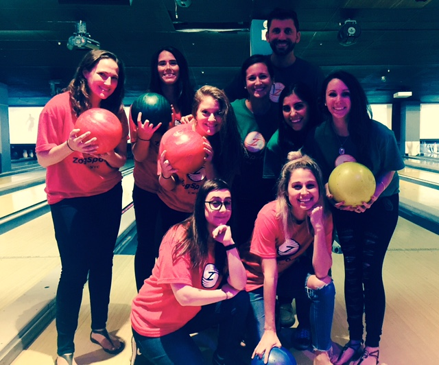Updater bowling teams