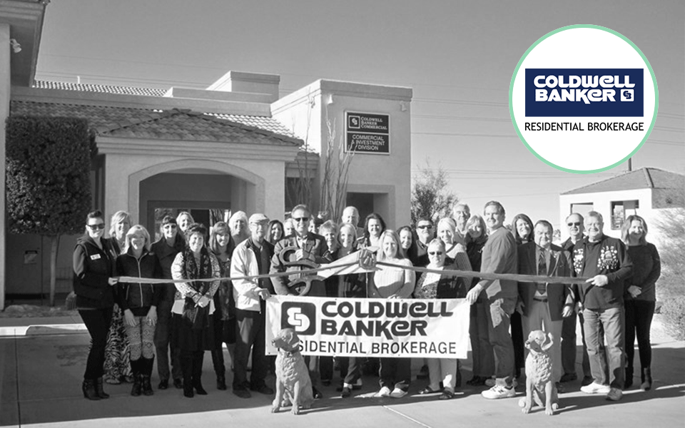 coldwell banker - 2017 NAR conference