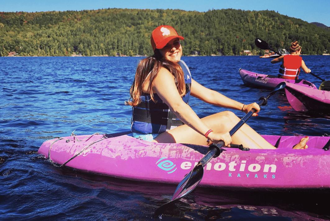kayak - meet updater ricki halpern