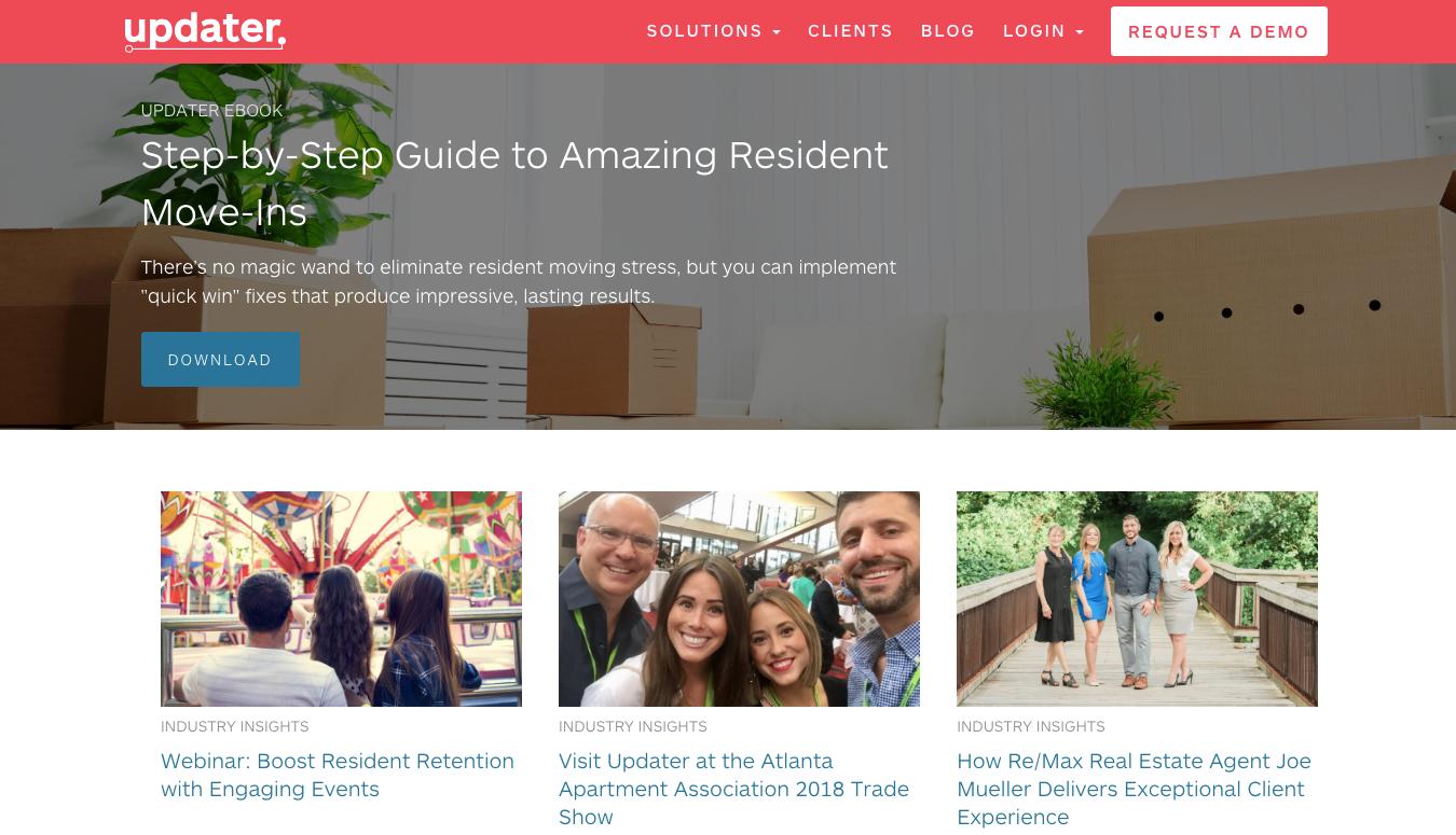updater blog - top property management blogs