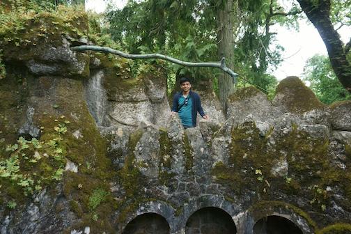 ankit-on-stone-wall_meet-updater-ankit-shah.png