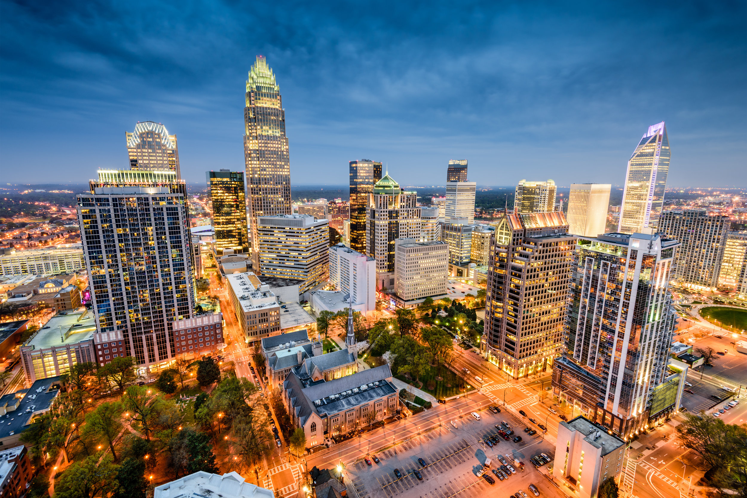 charlotte_skyline_moving-companies-in-charlotte-nc
