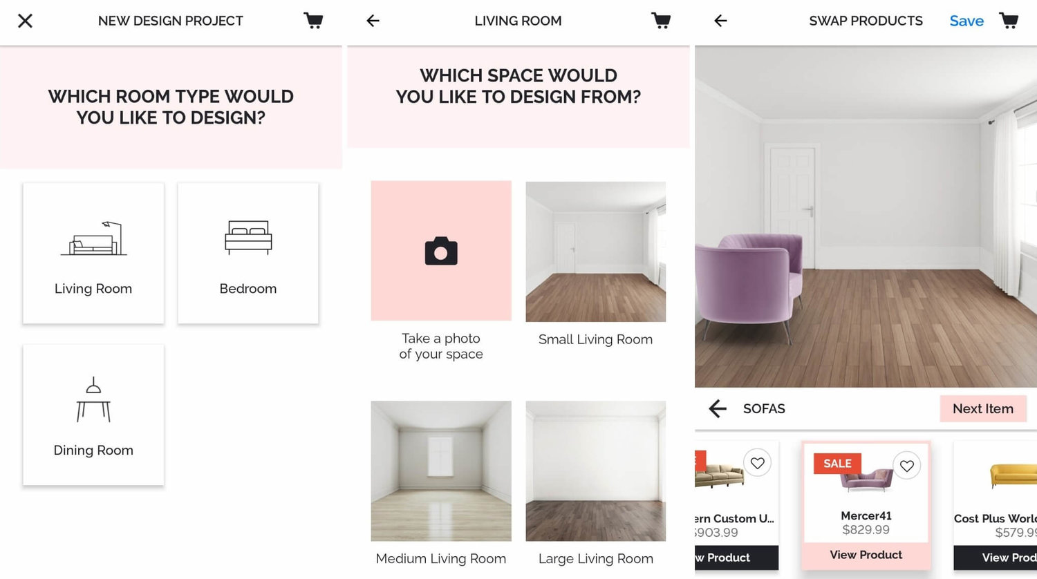 Apartment Design Apps: Your Ultimate List - Updater