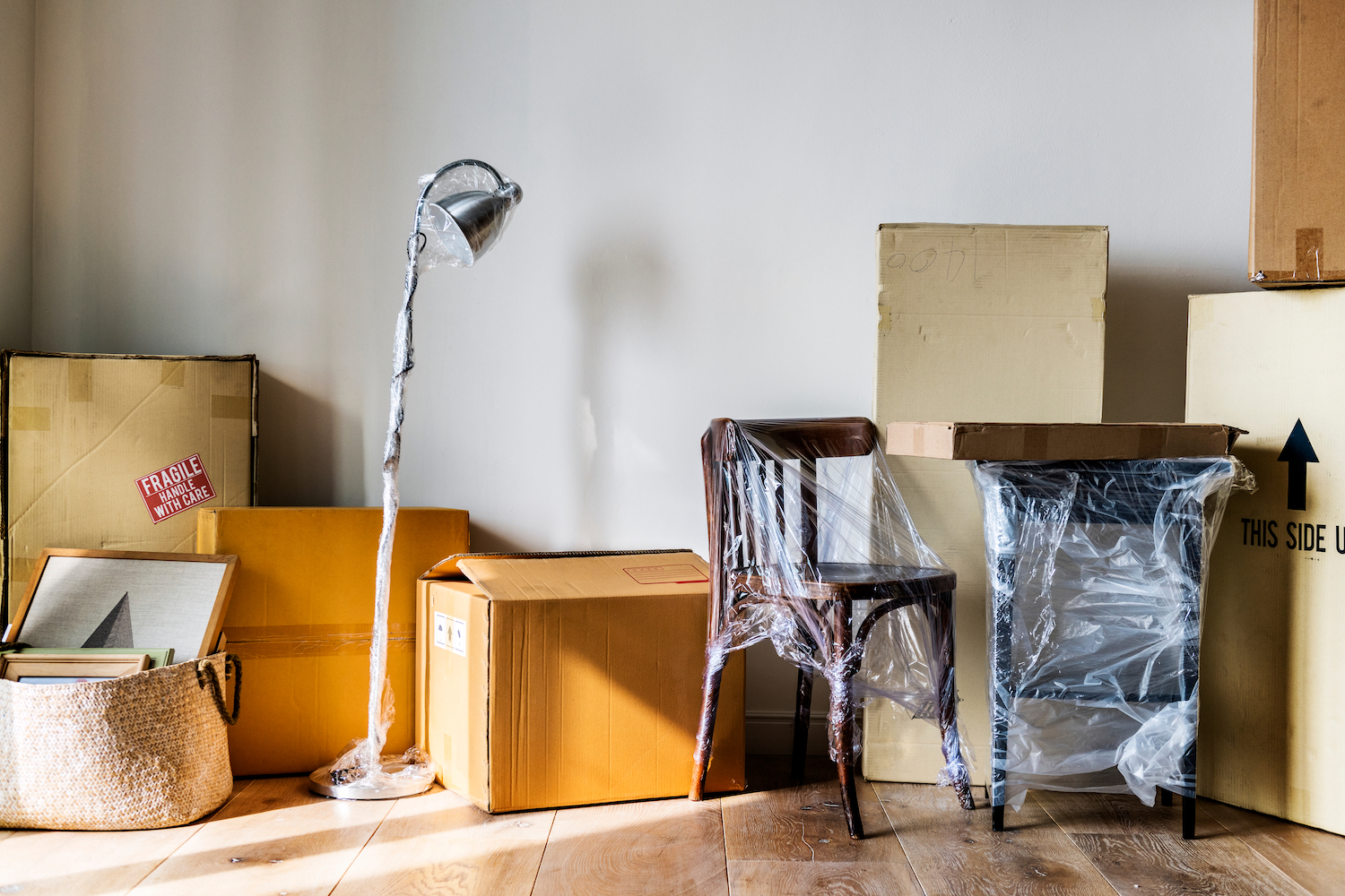 furniture-packed-for-storage_how-much-does-it-cost-to-rent-a-storage-unit