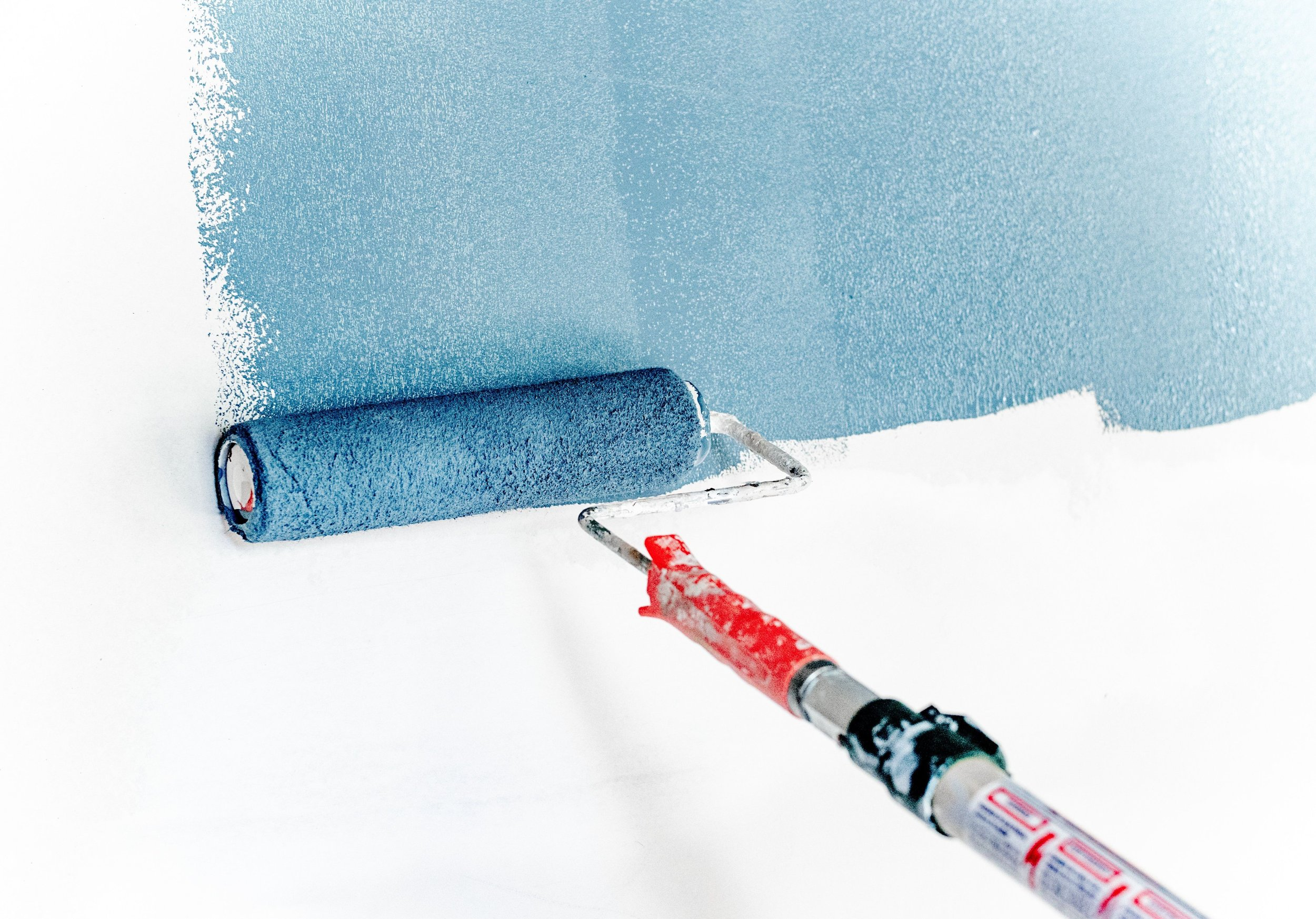 paint-roller-house-painting