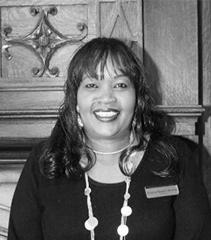 Cheptoo Kositany-Buckner    Deputy Director   Kansas City (MO) Public Library