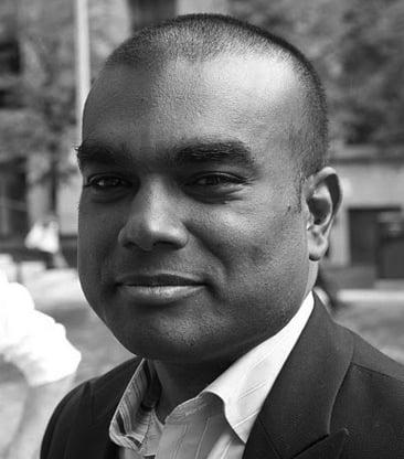 Nigel Jacob   Co-founder, New Urban Mechanics