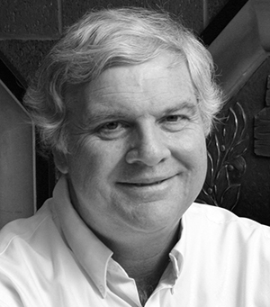 Tony Luppino   Law Professor, UMKC