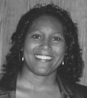 Linda Jones   Community Tech Advocate, City of Raleigh