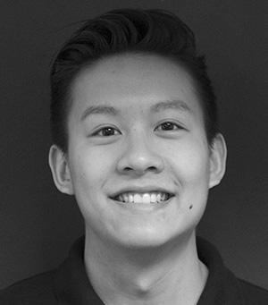 Clarence Tan   Co-Founder, Edcoda