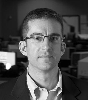 Brett Goldstein   Senior Fellow, Univesity of Chicago