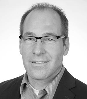 Fred Ellermeier   VP of Smart Integrated Infrastructure, Black & Veatch