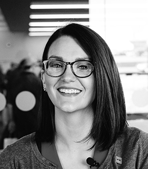 Rebecca Stavick   Executive Director, Do Space, Omaha