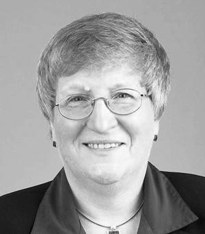 Ellen Suni   Dean, UMKC Law School