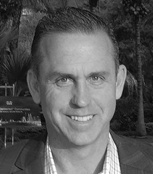 Cliff Thomas   Managing Director, Cisco
