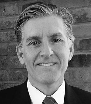 Rick Usher   Asst City Manager, City of Kansas City, Mo.