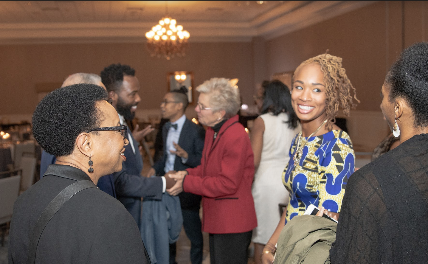 Friday, October 4, 201    9   Welcome Home Reception & Awards Ceremony: 7:00 PM - 10:00 PM  Trotter House - Multi-Purpose Room | 428 S. State Street Ann Arbor, MI 48109