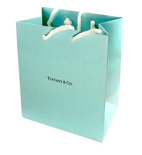 Tiffany Packaging