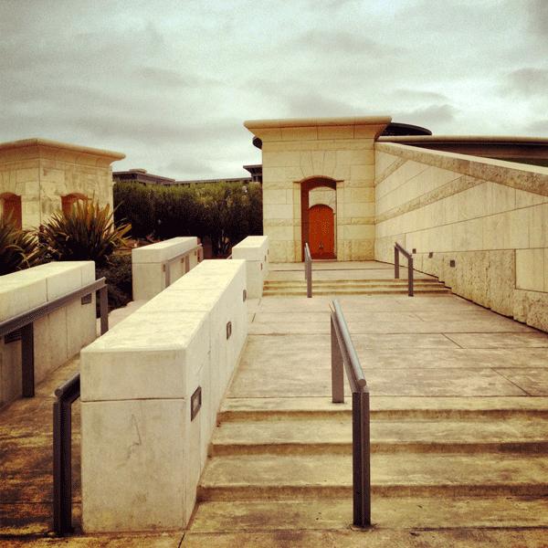 Opus-One-Facade