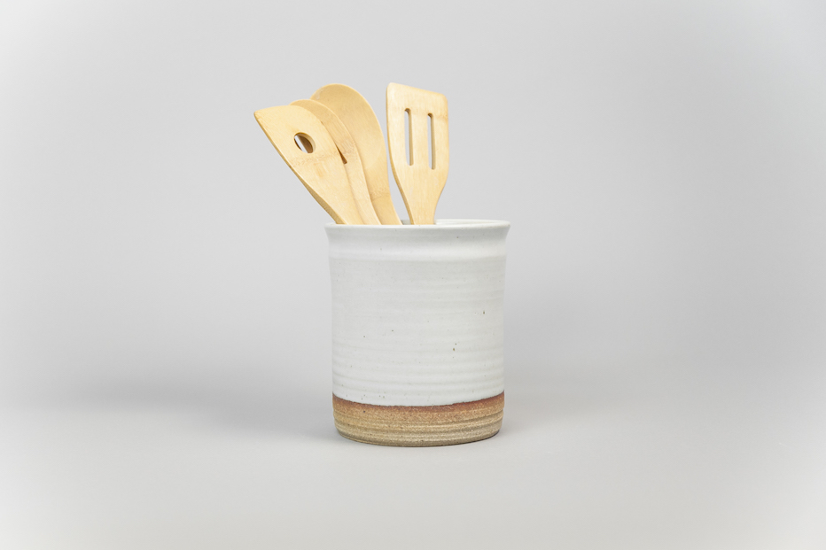 UTENSIL JAR