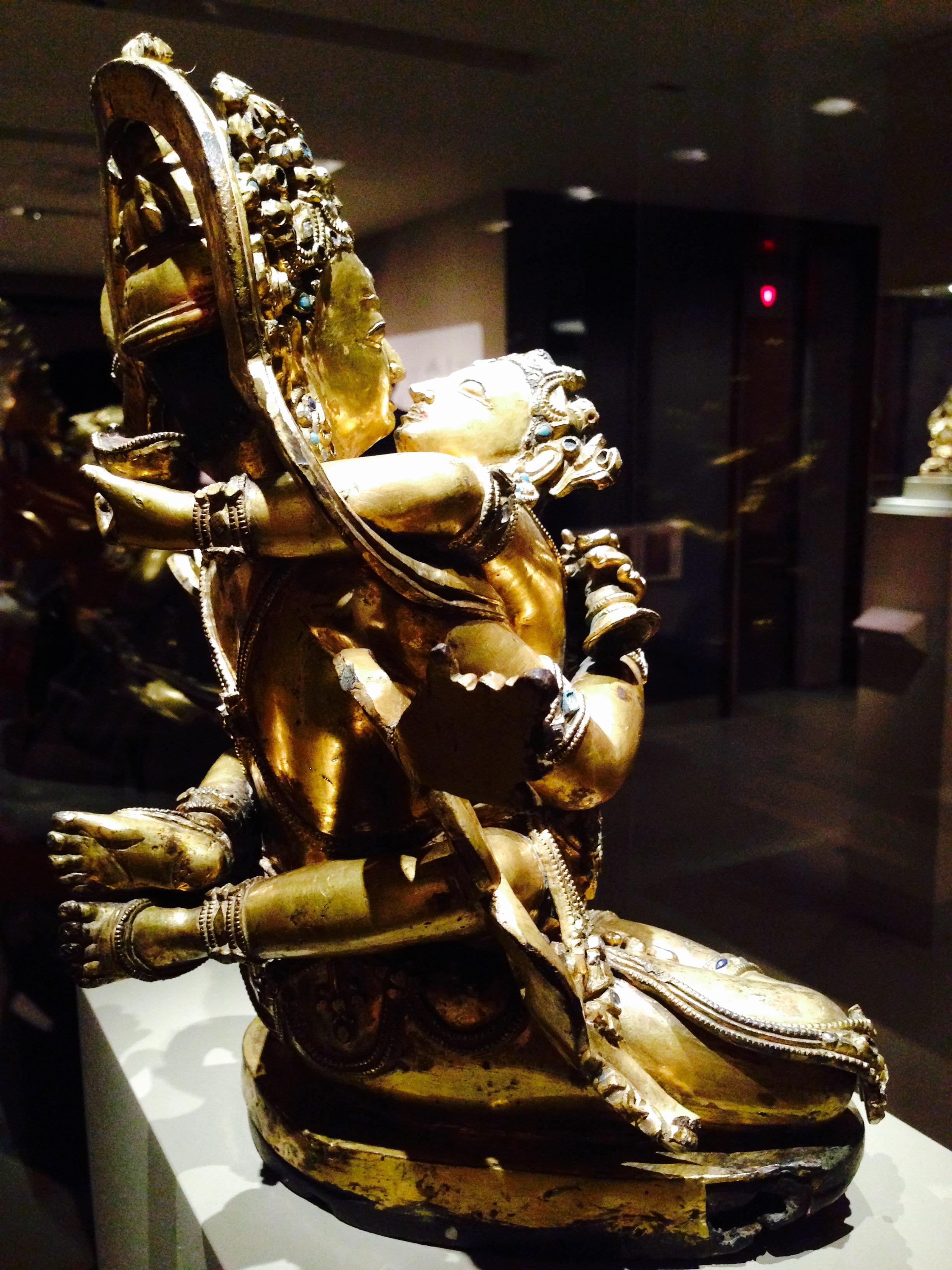 Rubin's special exhibits