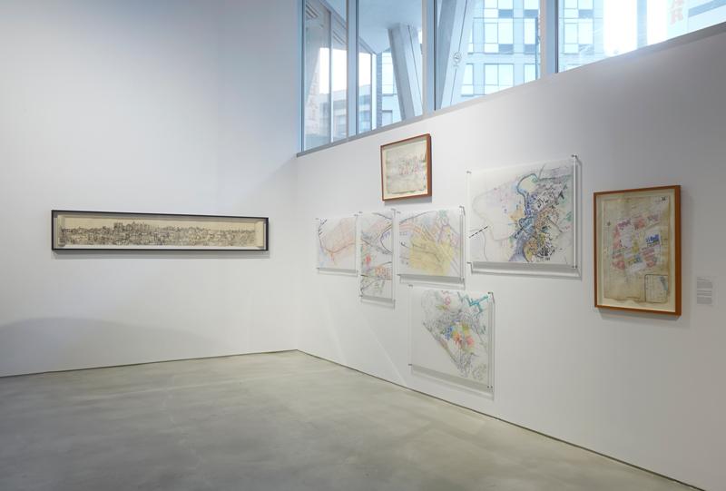 Mapping Brooklyn at BRIC Arts & Media House