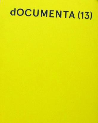 IDSVA at Documenta, Kassel, Germany
