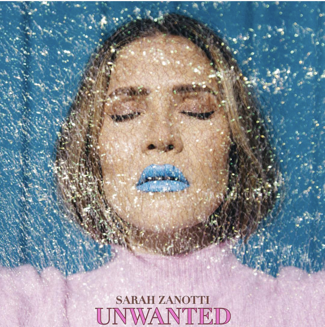Sarah's new song Unwanted is out!!
