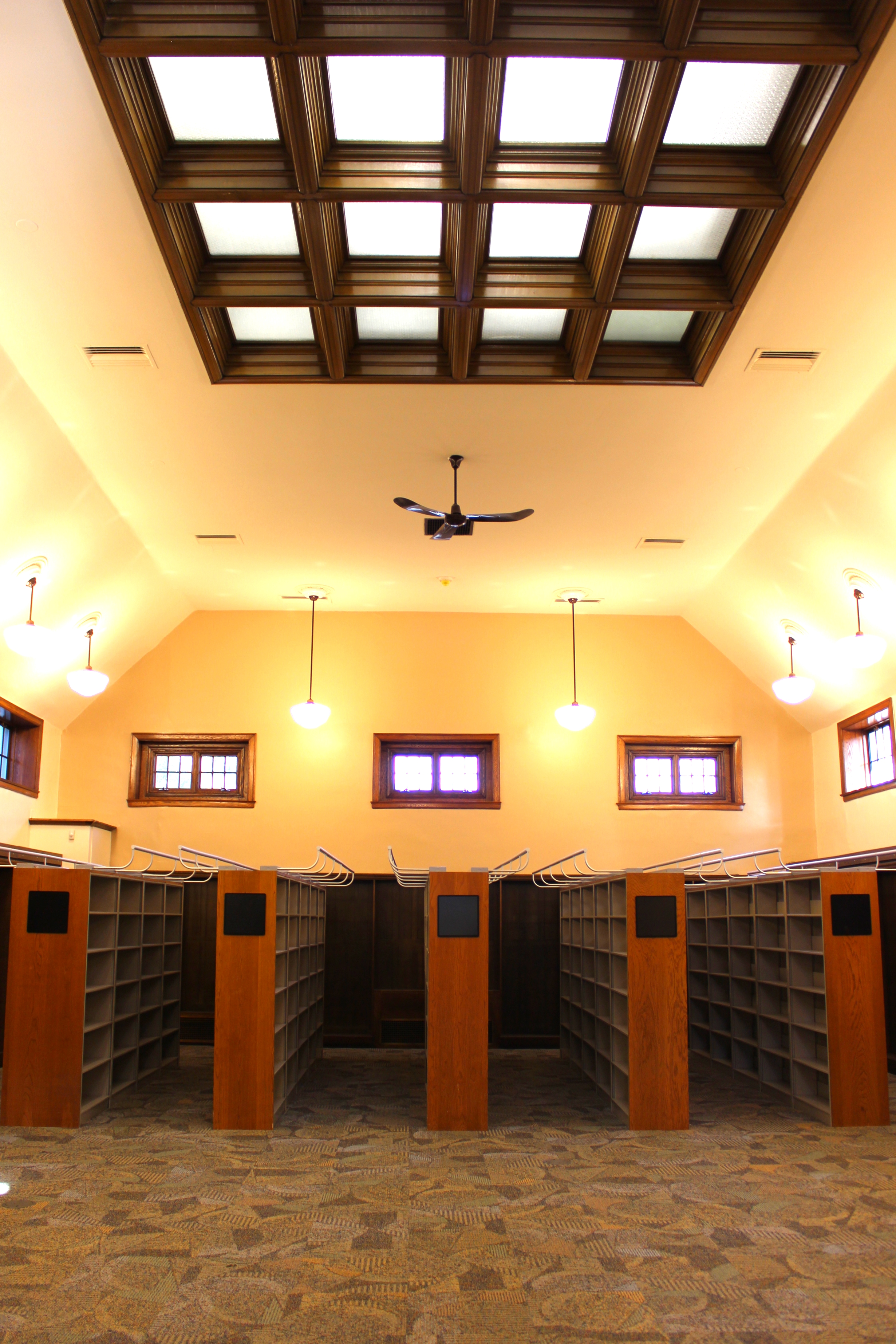 ARDMORE LIBRARY