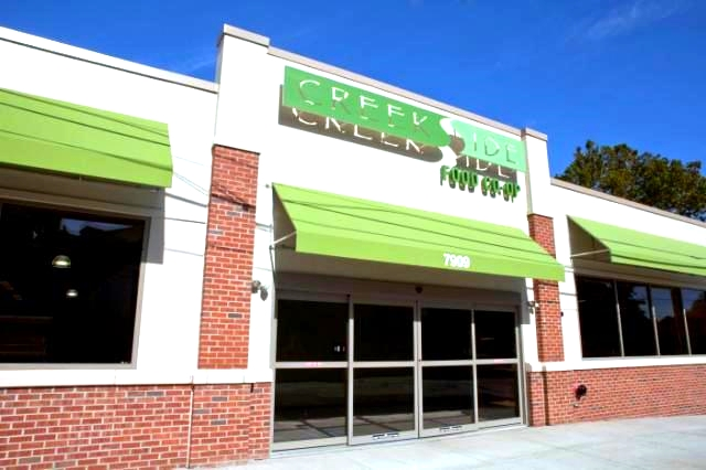 CREEKSIDE FOOD CO-OP