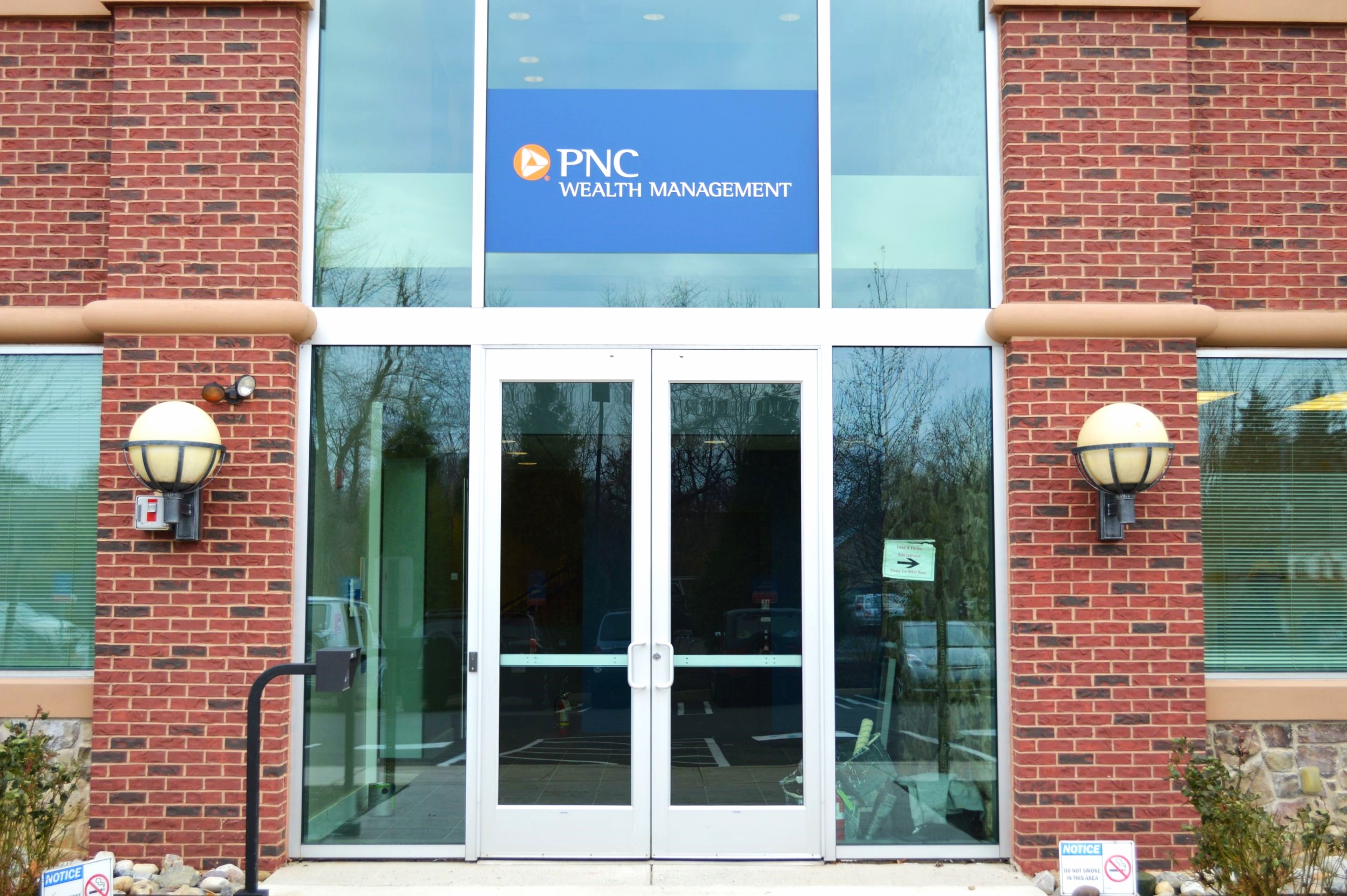 PNC BANK WEALTH MANAGEMENT