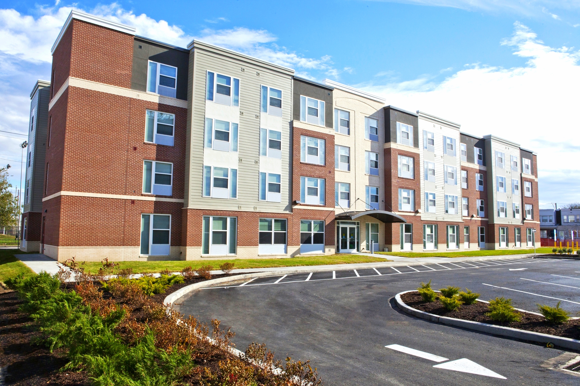 ANTHONY WAYNE SENIOR HOUSING