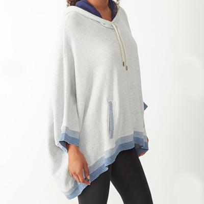 Alternative Apparel Hooded Cape