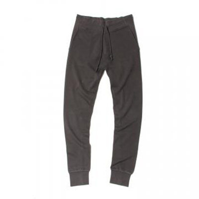 Loomstate Faded Black Joggers