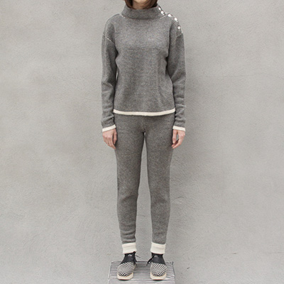 Study NY Apres-Ski Sweater   You can order just the sweater or the pant separately, or order the whole comfy set.