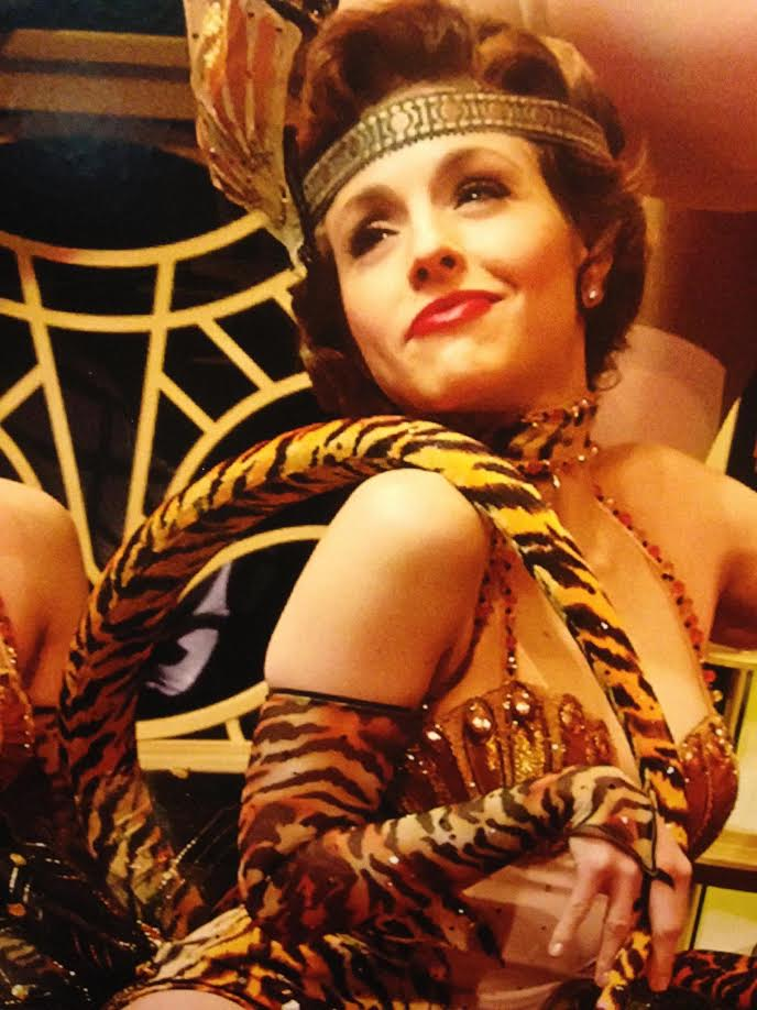 Costume by William Ivey Long / Bullets Over Broadway