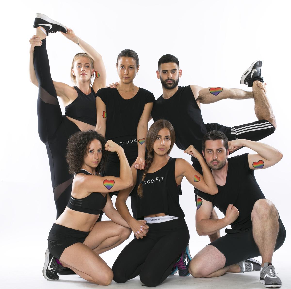 ModelFit Team