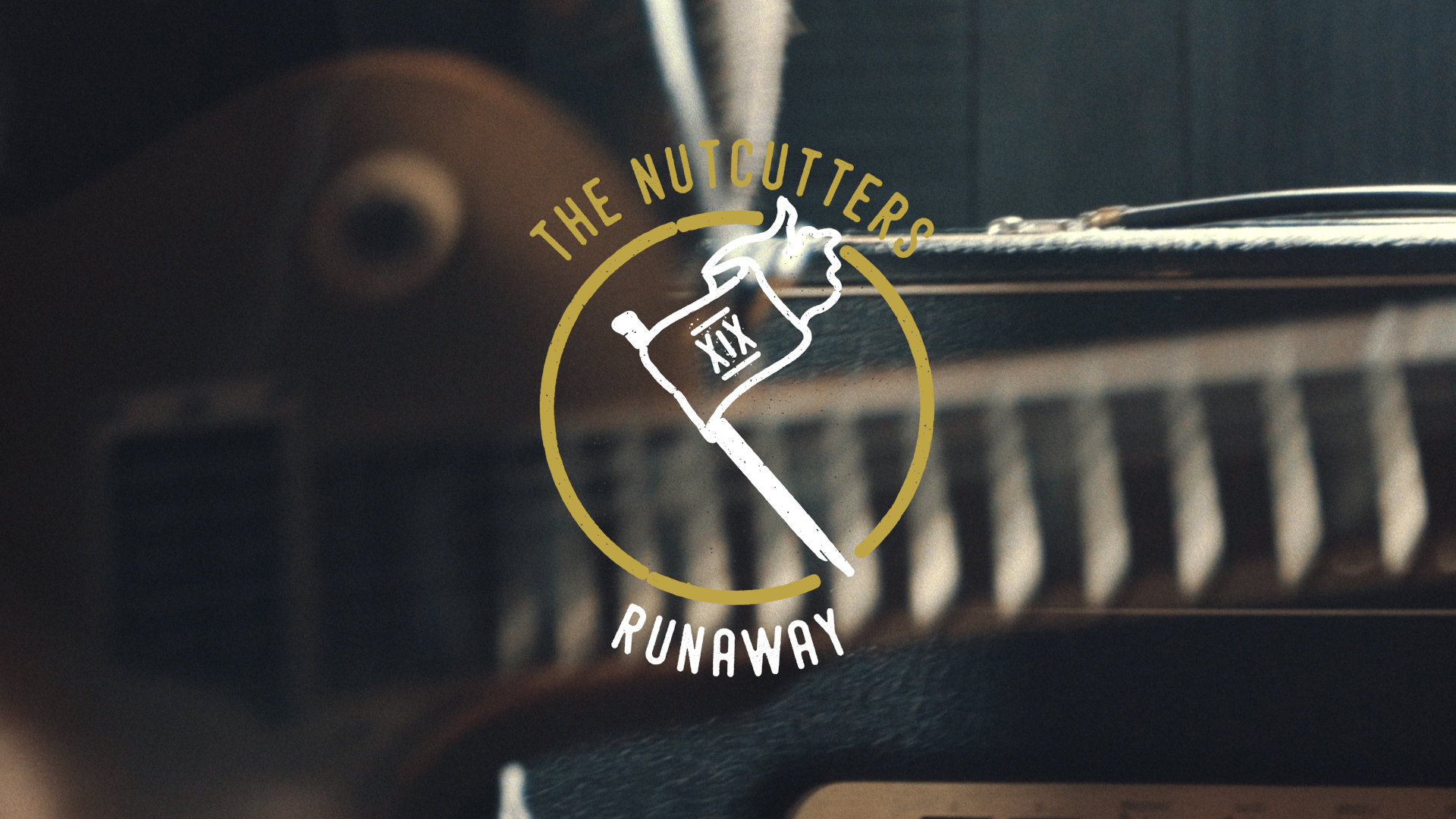 THE NUTCUTTERS - RUNAWAY (Official) -