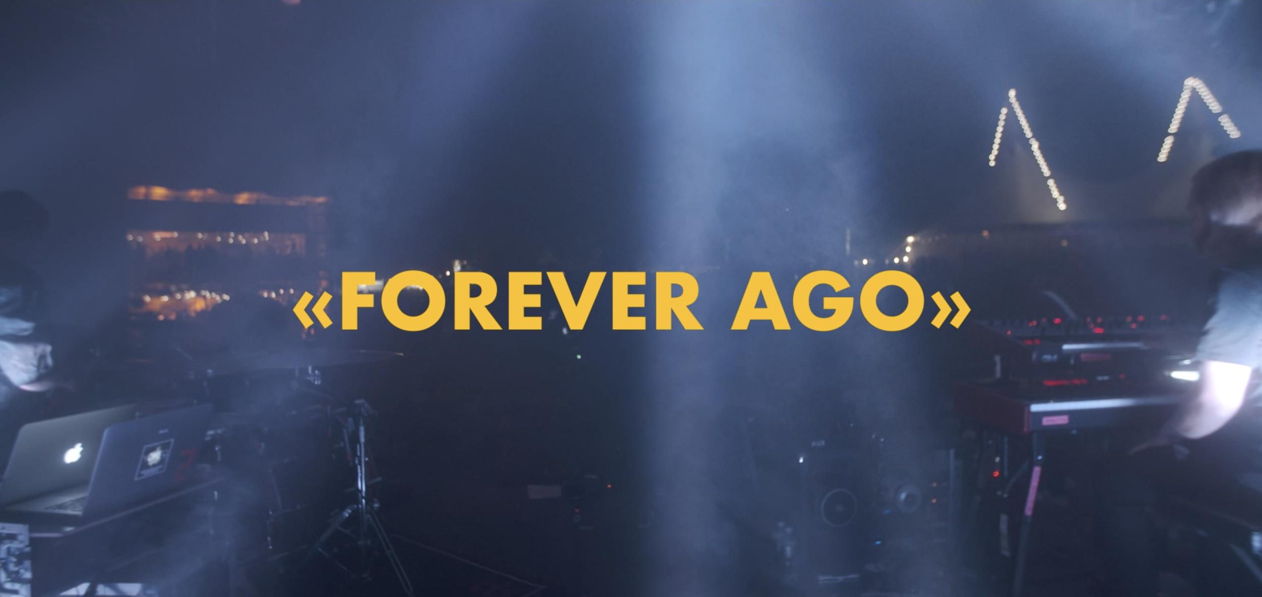 "YOKKO ""FOREVER AGO"" (Official) -"