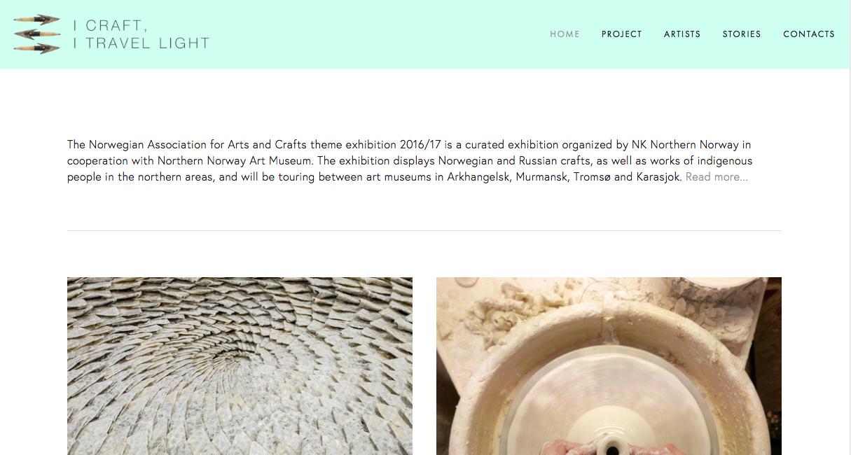 Web-site design